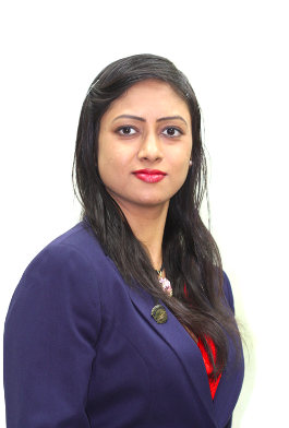 Deepa D Raizada, MS, AIMPT