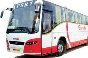 RTO Bus Services in Hyderabad